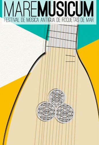 Roquetas de Mar - Mare Musicum - Cartel 2016