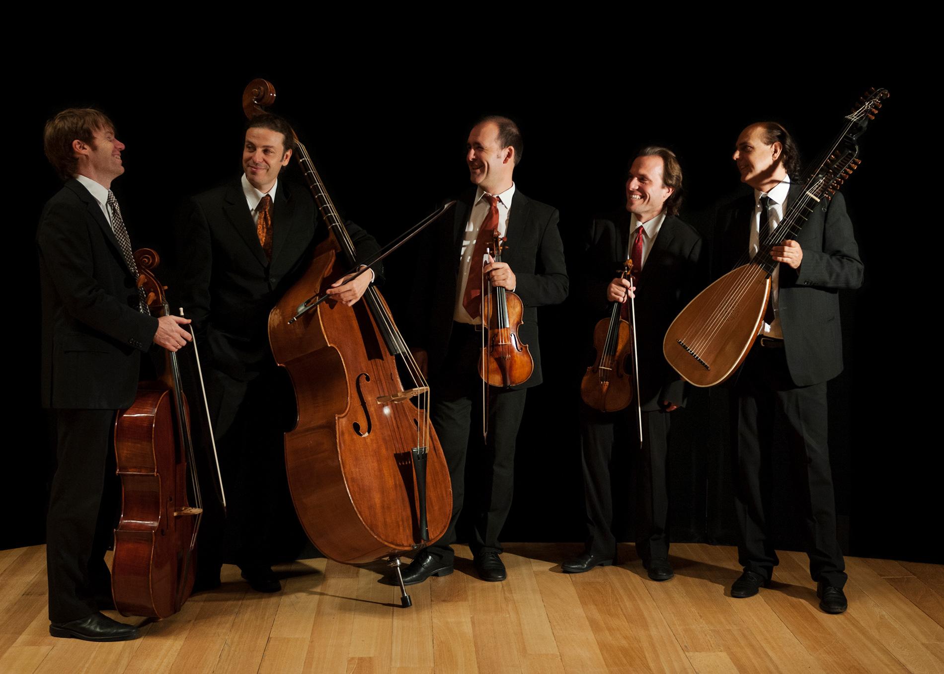 Roquetas de Mar - Mare Musicum - Concierto Al Ayre