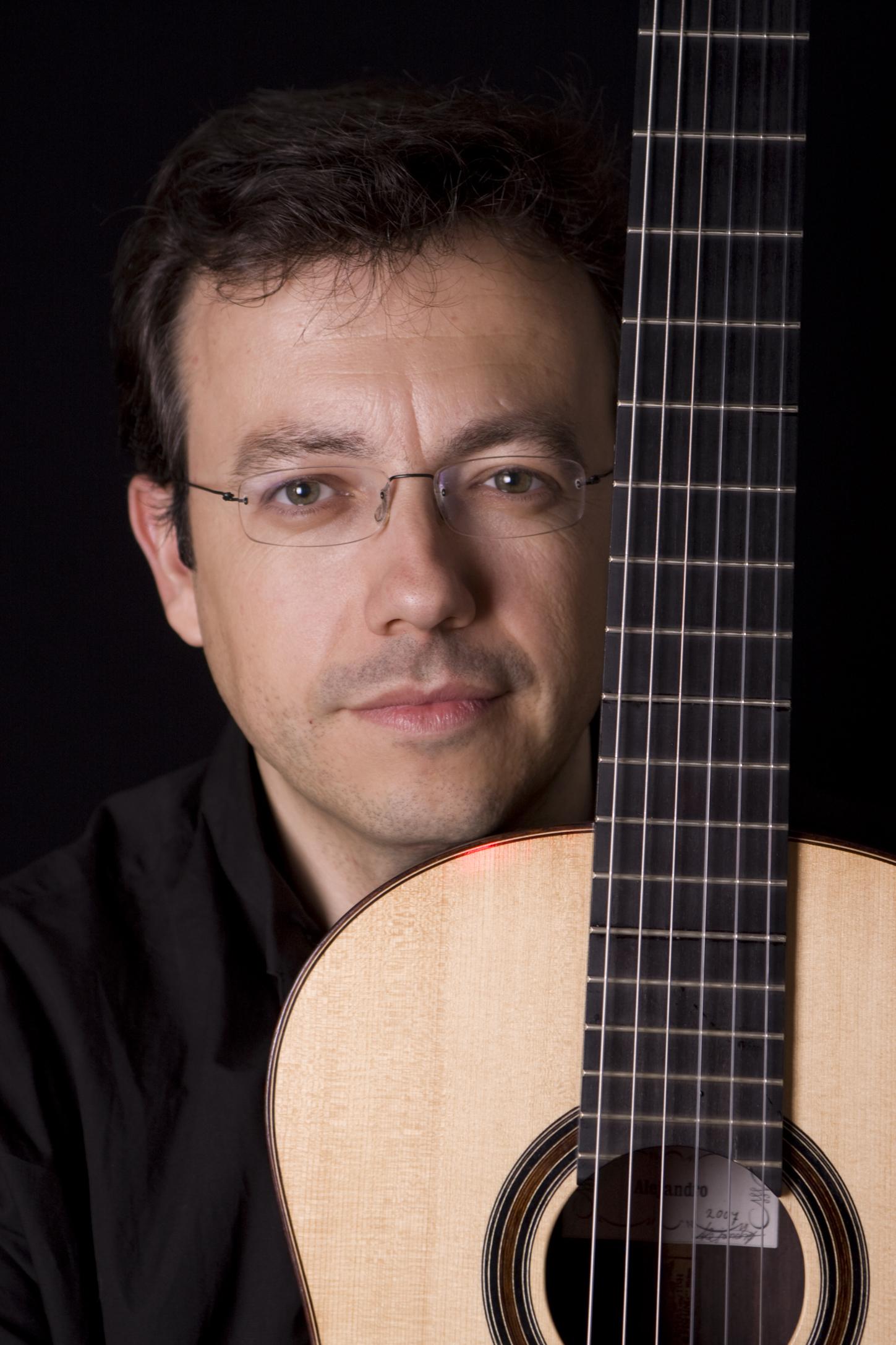Roquetas de Mar - Mare Musicum -Antonio Duro curso