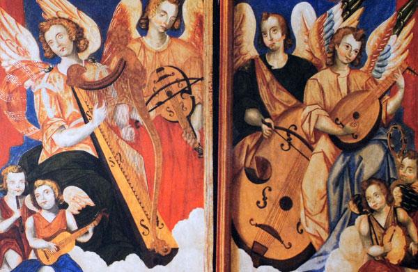 Roquetas de Mar - Mare Musicum - Simposio 2013