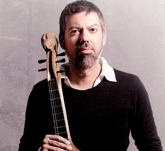 Roquetas de Mar - Mare Musicum -Concierto- conferencia Emilio Villalba