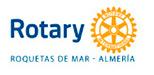 Roquetas de Mar - Mare Musicum - Patrocinadores - Rotary